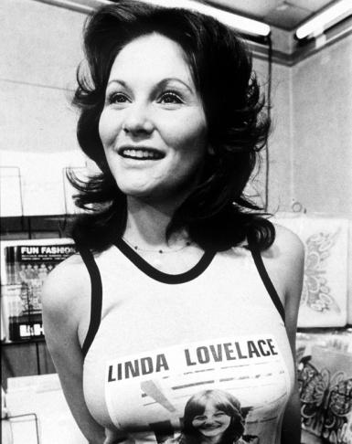 Linda Lovelace