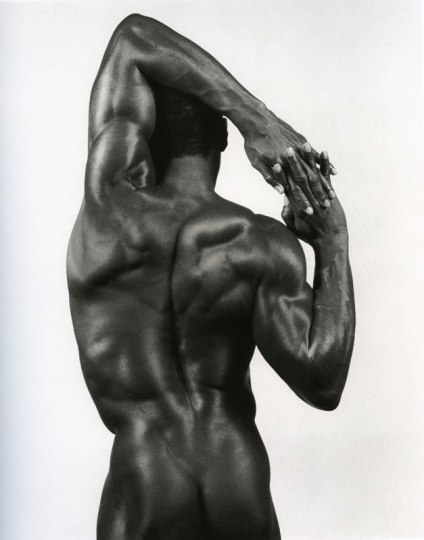 Copyright Robert Mapplethorpe