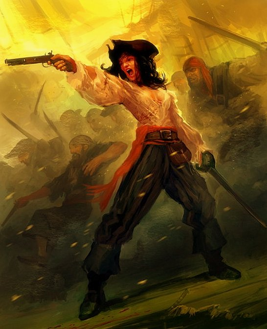 the-pirate
