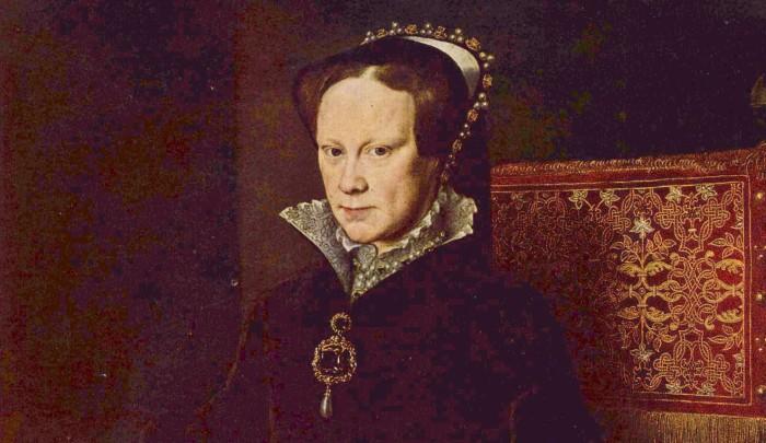 "MARIA I D_INGHILTERRA - Giovanni Pacini, ""Maria, regina d'Inghilterra"" (1843"