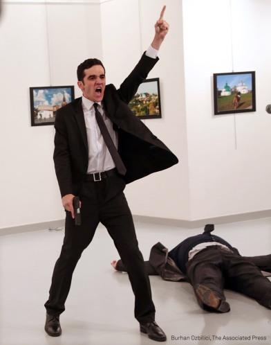 An Assassination