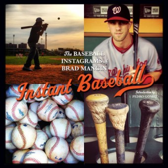 Baseball Instagram - Copyright Brad Mangin